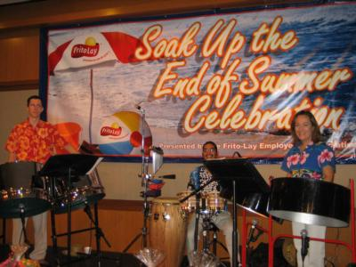 Sweet Steel - Steel Drum Band | Dallas, TX | Steel Drum Band | Photo #7