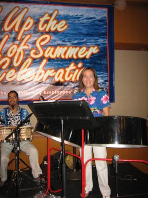 Sweet Steel - Steel Drum Band | Dallas, TX | Steel Drum Band | Photo #8