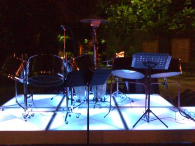 Sweet Steel - Steel Drum Band | Dallas, TX | Steel Drum Band | Photo #3