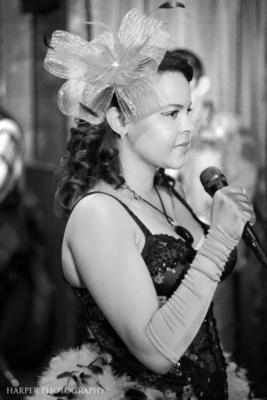 Jenny Eloise Rieu | Los Angeles, CA | Singer | Photo #12