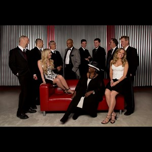 Louisburg Motown Band | SYNERGY