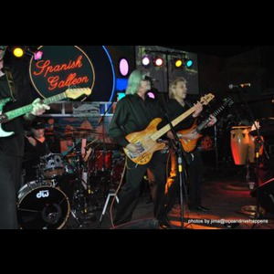 Hemingway Blues Band | The Sand Band