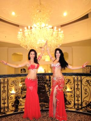 The Bellydance Angels | New York, NY | Belly Dancer | Photo #25
