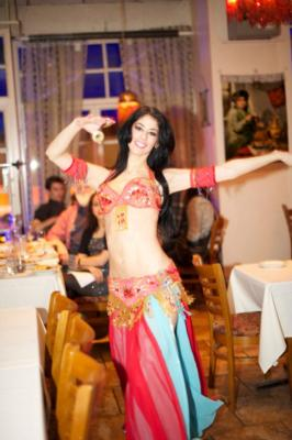 The Bellydance Angels | New York, NY | Belly Dancer | Photo #11