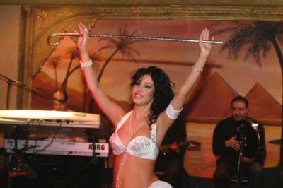 The Bellydance Angels | New York, NY | Belly Dancer | Photo #15