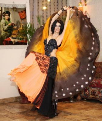 The Bellydance Angels | New York, NY | Belly Dancer | Photo #16