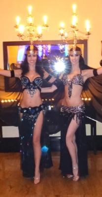 The Bellydance Angels | New York, NY | Belly Dancer | Photo #1
