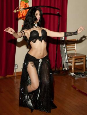 The Bellydance Angels | New York, NY | Belly Dancer | Photo #20