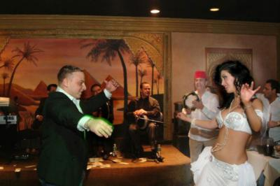 The Bellydance Angels | New York, NY | Belly Dancer | Photo #5