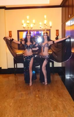 The Bellydance Angels | New York, NY | Belly Dancer | Photo #24