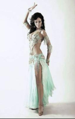 The Bellydance Angels | New York, NY | Belly Dancer | Photo #7
