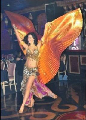 The Bellydance Angels | New York, NY | Belly Dancer | Photo #14