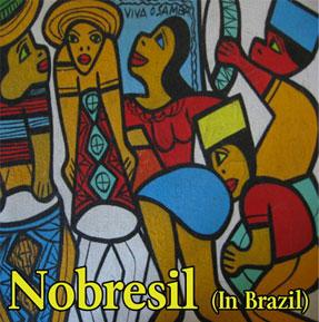 Nobresil | Los Angeles, CA | Brazilian Band | Photo #8