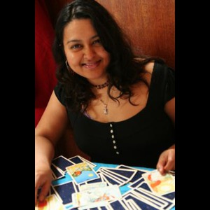 California Psychic | Devika Kumar ~ Intuitive Reader & Astrologer