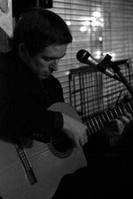 Michael Henry Tillman | Dallas, TX | Classical Guitar | Photo #5