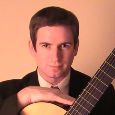 Michael Henry Tillman | Dallas, TX | Classical Guitar | Photo #1