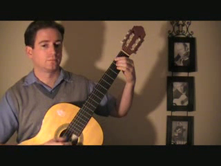 Michael Henry Tillman | Dallas, TX | Classical Guitar | Michael Tillman performs Sons de Carrilhoes by Joao Pernambucco