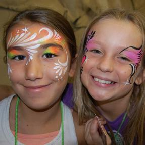 Face Painting by AKIKO | Bradenton, FL | Face Painting | Photo #16