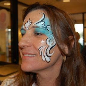 Face Painting by AKIKO | Bradenton, FL | Face Painting | Photo #21