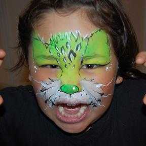 Face Painting by AKIKO | Bradenton, FL | Face Painting | Photo #3
