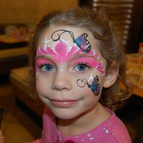 Face Painting by AKIKO | Bradenton, FL | Face Painting | Photo #14