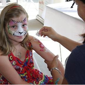 Face Painting by AKIKO | Bradenton, FL | Face Painting | Photo #11