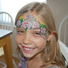 Face Painting by AKIKO | Bradenton, FL | Face Painting | Photo #9