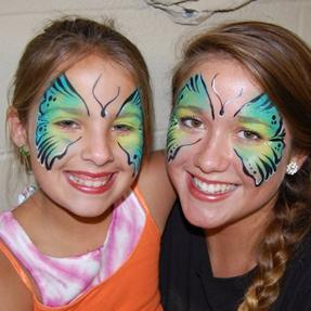 Face Painting by AKIKO | Bradenton, FL | Face Painting | Photo #15