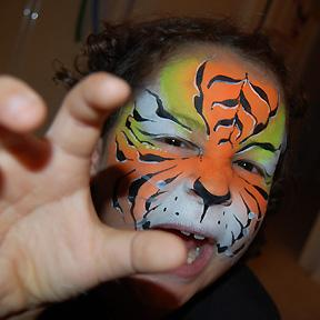 Face Painting by AKIKO | Bradenton, FL | Face Painting | Photo #2