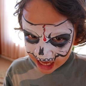 Face Painting by AKIKO | Bradenton, FL | Face Painting | Photo #10