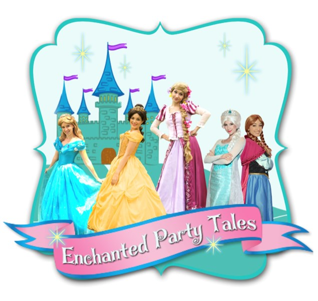 Enchanted Party Tales - Princess Party - Los Angeles, CA