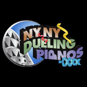 Pierre 50's Hits Duo | NYNY Dueling Pianos Available Nationwide