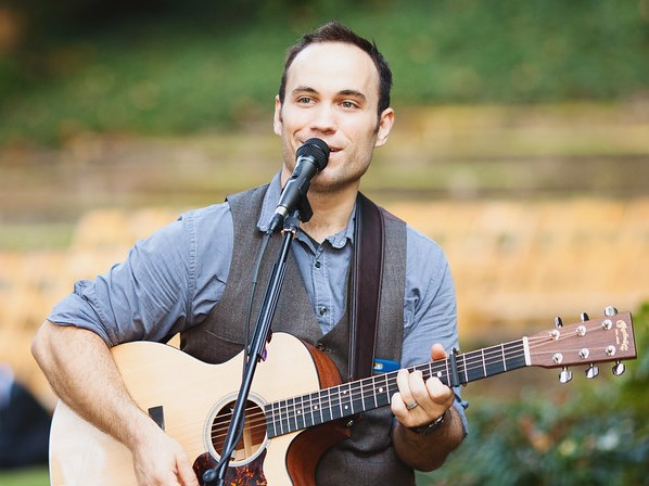 Brandon Crocker - Top 40 Acoustic Guitarist - Marietta, GA