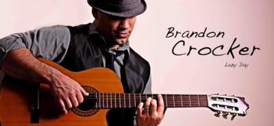 Brandon Crocker | Marietta, GA | Pop Acoustic Guitar | Photo #2