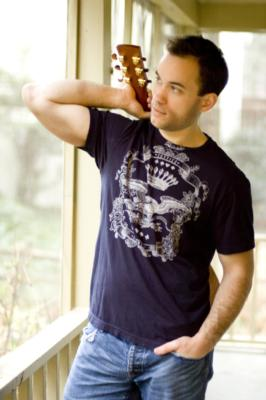 Brandon Crocker | Marietta, GA | Pop Acoustic Guitar | Photo #7