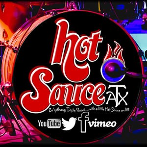 Moody 80s Band | Hot Sauce ATX