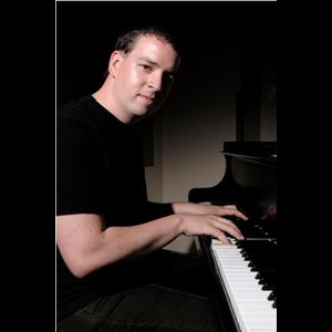 Charleston Pianist | Judson Hurd