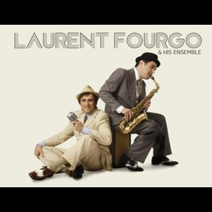 Laurent Fourgo & His Ensemble - Jazz Band - San Francisco, CA