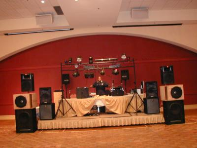 Dmdj Entertainment | Groton, CT | DJ | Photo #1