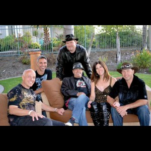 The Shanks - Classic Rock Band - San Jose, CA