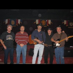 James Hunter & Southern Pride Band - Country Band - Athens, GA