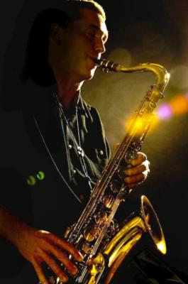 Scott Campbell | Denton, TX | Saxophone | Photo #1