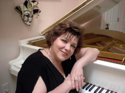 Alla Axelrod | Matawan, NJ | Broadway Piano | Photo #1