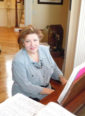 Alla Axelrod | Matawan, NJ | Broadway Piano | Photo #2