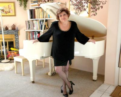 Alla Axelrod | Matawan, NJ | Broadway Piano | Photo #8