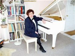Alla Axelrod | Matawan, NJ | Broadway Piano | Photo #13