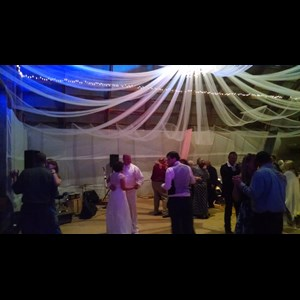Randalia Wedding DJ | Good Times DJ Ent