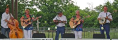 Mixt Company | Madison, TN | Bluegrass Band | Photo #10