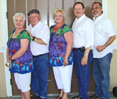 Mixt Company | Madison, TN | Bluegrass Band | Photo #9