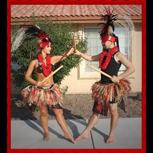Arizona Latin Dancer | Elite Dancers